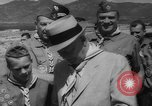Image of President Eisenhower Colorado United States USA, 1960, second 12 stock footage video 65675042258