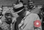 Image of President Eisenhower Colorado United States USA, 1960, second 13 stock footage video 65675042258