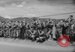 Image of President Eisenhower Colorado United States USA, 1960, second 16 stock footage video 65675042258