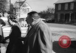 Image of John F Kennedy United States USA, 1960, second 61 stock footage video 65675042264