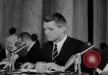 Image of Robert Kennedy Washington DC USA, 1963, second 24 stock footage video 65675042266