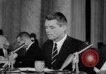 Image of Robert Kennedy Washington DC USA, 1963, second 25 stock footage video 65675042266