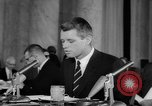 Image of Robert Kennedy Washington DC USA, 1963, second 26 stock footage video 65675042266