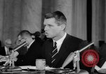 Image of Robert Kennedy Washington DC USA, 1963, second 27 stock footage video 65675042266
