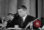 Image of Robert Kennedy Washington DC USA, 1963, second 28 stock footage video 65675042266