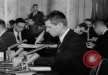 Image of Robert Kennedy Washington DC USA, 1963, second 33 stock footage video 65675042266