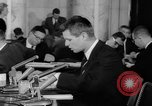 Image of Robert Kennedy Washington DC USA, 1963, second 34 stock footage video 65675042266