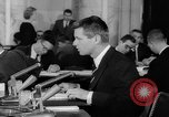 Image of Robert Kennedy Washington DC USA, 1963, second 35 stock footage video 65675042266