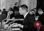 Image of Robert Kennedy Washington DC USA, 1963, second 36 stock footage video 65675042266