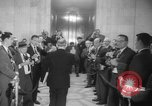 Image of Robert Kennedy Washington DC USA, 1963, second 44 stock footage video 65675042266