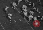 Image of football game Fort Worth Texas USA, 1963, second 42 stock footage video 65675042270