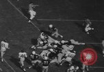 Image of football game Fort Worth Texas USA, 1963, second 52 stock footage video 65675042270