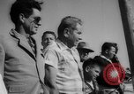 Image of old motorcar race Dallas Texas USA, 1958, second 12 stock footage video 65675042274