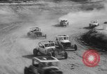 Image of old motorcar race Dallas Texas USA, 1958, second 24 stock footage video 65675042274