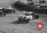 Image of old motorcar race Dallas Texas USA, 1958, second 26 stock footage video 65675042274