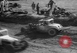 Image of old motorcar race Dallas Texas USA, 1958, second 27 stock footage video 65675042274