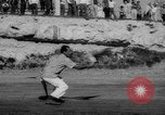 Image of old motorcar race Dallas Texas USA, 1958, second 38 stock footage video 65675042274