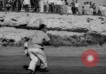 Image of old motorcar race Dallas Texas USA, 1958, second 41 stock footage video 65675042274