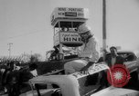 Image of old motorcar race Dallas Texas USA, 1958, second 43 stock footage video 65675042274