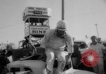 Image of old motorcar race Dallas Texas USA, 1958, second 45 stock footage video 65675042274