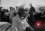 Image of old motorcar race Dallas Texas USA, 1958, second 47 stock footage video 65675042274