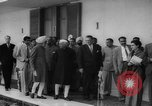 Image of Jawahar Lal Nehru New Delhi India, 1959, second 37 stock footage video 65675042279