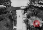 Image of ski championship Garmisch-Partenkirchen Germany, 1959, second 24 stock footage video 65675042281