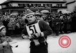 Image of ski championship Garmisch-Partenkirchen Germany, 1959, second 61 stock footage video 65675042281