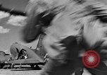 Image of Jeeps in use worldwide during World War 2 United States USA, 1943, second 17 stock footage video 65675042283