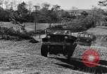 Image of Jeeps in use worldwide during World War 2 United States USA, 1943, second 20 stock footage video 65675042283
