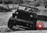 Image of Jeeps in use worldwide during World War 2 United States USA, 1943, second 21 stock footage video 65675042283