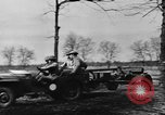Image of Jeeps in use worldwide during World War 2 United States USA, 1943, second 23 stock footage video 65675042283