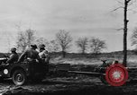 Image of Jeeps in use worldwide during World War 2 United States USA, 1943, second 24 stock footage video 65675042283