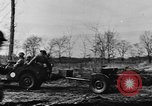 Image of Jeeps in use worldwide during World War 2 United States USA, 1943, second 25 stock footage video 65675042283