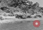 Image of Jeeps in use worldwide during World War 2 United States USA, 1943, second 47 stock footage video 65675042283
