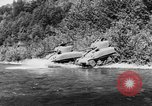 Image of Jeeps in use worldwide during World War 2 United States USA, 1943, second 51 stock footage video 65675042283