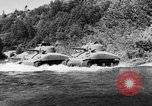 Image of Jeeps in use worldwide during World War 2 United States USA, 1943, second 53 stock footage video 65675042283