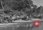 Image of Jeeps in use worldwide during World War 2 United States USA, 1943, second 56 stock footage video 65675042283