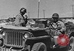 Image of Jeeps in use worldwide during World War 2 United States USA, 1943, second 57 stock footage video 65675042283
