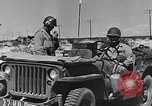 Image of Jeeps in use worldwide during World War 2 United States USA, 1943, second 58 stock footage video 65675042283