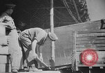 Image of transporting supplies Calcutta India, 1945, second 16 stock footage video 65675042286