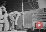 Image of transporting supplies Calcutta India, 1945, second 17 stock footage video 65675042286