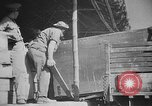 Image of transporting supplies Calcutta India, 1945, second 18 stock footage video 65675042286