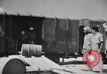 Image of transporting supplies Calcutta India, 1945, second 23 stock footage video 65675042286