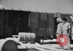 Image of transporting supplies Calcutta India, 1945, second 24 stock footage video 65675042286