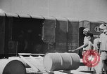 Image of transporting supplies Calcutta India, 1945, second 25 stock footage video 65675042286