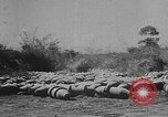 Image of transporting supplies Calcutta India, 1945, second 34 stock footage video 65675042286