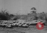 Image of transporting supplies Calcutta India, 1945, second 35 stock footage video 65675042286