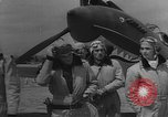 Image of United States Army Air Force planes Kunming China, 1945, second 10 stock footage video 65675042287