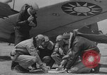 Image of United States Army Air Force planes Kunming China, 1945, second 14 stock footage video 65675042287
